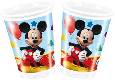 Dajar Playful Mickey Glass 200ml 8pcs