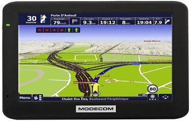 Modecom FreeWay MX4 HD
