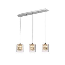 LAMPA GRIESTU MD1459-3A 3X40W G9