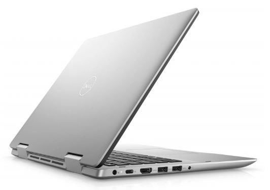 Dell Inspiration 5491 7212 Silver PL