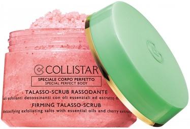 Collistar Firming Talasso Scrub 700g