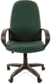Chairman 279 Office Chair JP15-4 Green/Black