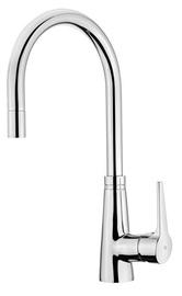 Teka VTK 938 Kitchen Faucet Chrome