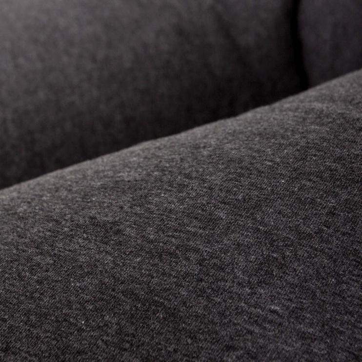Ceba Baby Feeding Pillow Physio Multi Jersey Melange Dark Gray