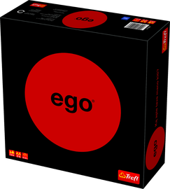 Galda spēle EGO TREFL LV 01503