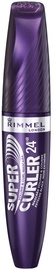 Rimmel London Mascara Supercurler 24hr 12ml Extreme Black