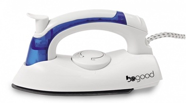 Утюг Luxpol Begood TR-258B, белый