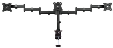 Digitus Clamb Mount Monitor Stand 3x LCD Max 3x 27''
