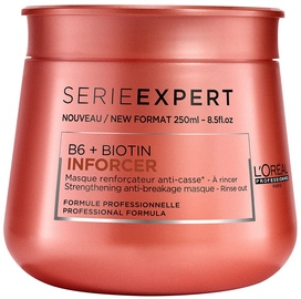 Kaukė plaukams L`Oréal Professionnel Serie Expert Inforcer Anti-Breakage, 250 ml
