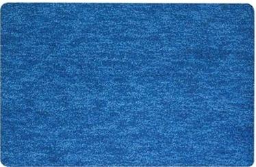 Spirella Gobi Bathroom Rug Blue