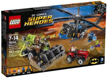 LEGO Super Heroes Batman Scarecrow Harvest Of Fear 76054