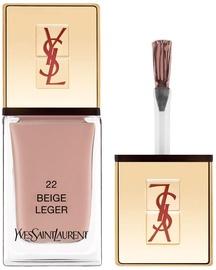Yves Saint Laurent La Laque Couture Nail Lacquer 10ml 22