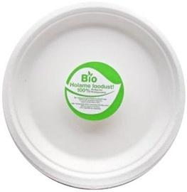 Ursus Plates Set Biodegradable 10pcs 23cm