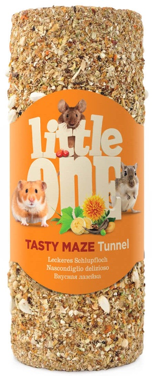 Mealberry Little One Tunnel Small 100g