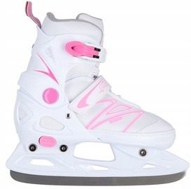 Nils Extreme NH2253 Ice Skating 29-32 White/Pink