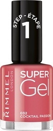 Rimmel London Super Gel By Kate 12ml 32