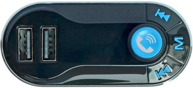 ART BT-10 Car FM Transmitter