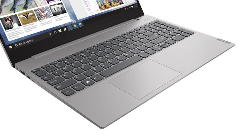 Lenovo Ideapad S340-15IWL Platinum Grey 81N800SWLT