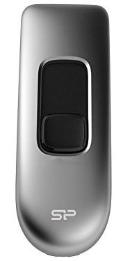 Silicon Power 32GB Marvel M70 USB 3.0 Silver