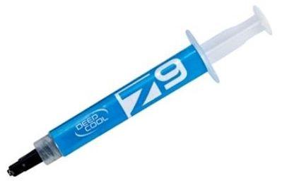 Deepcool Thermal paste Silver TIM Z9 XDC-SILVERTIMZ9