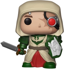Funko Pop! Games Warhammer Dark Angels Veteran 501