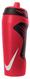 Nike Hyperfuel Water Bottle 500ml Red