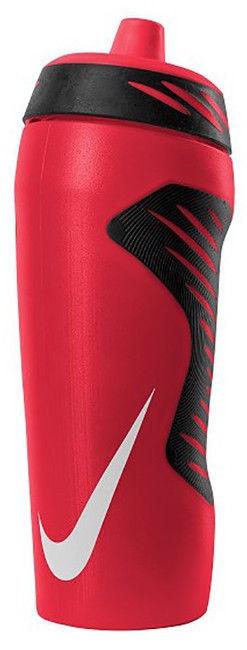 Nike Hyperfuel Water Bottle 500ml Red