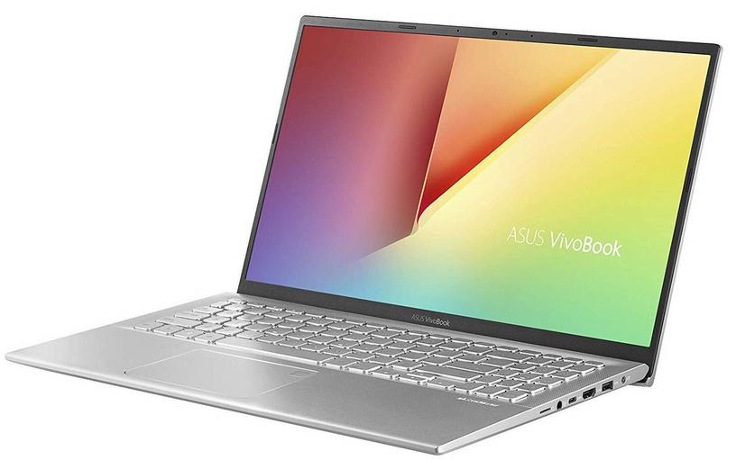 Asus VivoBook 15 X512FL-BQ373 Silver