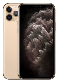 Mobilus telefonas Apple iPhone 11 Pro 64GB Gold