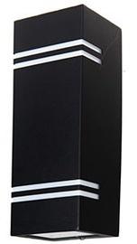 Verners Quazar 7 2xGU10 Black