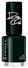 Rimmel London 60 Seconds Super Shine Nail Polish By Rita Ora 8ml 904
