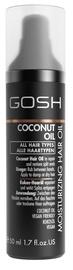 Gosh Coconut Oil Moisturizing Hair Oil 50ml