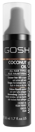 Gosh Coconut Oil Moisturizing Hair Oil 50ml