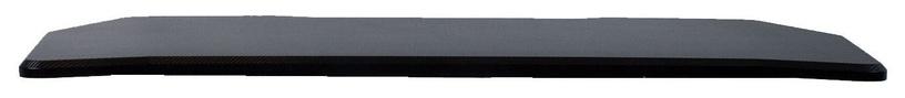 Home4you Gamer Desk Pad 140x70cm Black