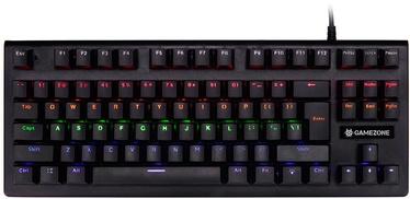 Tracer Gamezone Stinger 87 Mechanical Gaming Keyboard EN Black