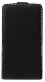 Forcell Flexi Slim Flip Vertical Case For Xiaomi Redmi S2 Black