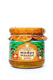 Masažinis pirties medus Mėta, 250 ml