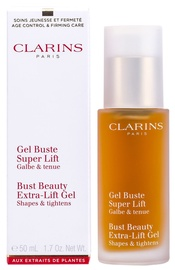 Ķermeņa krēms Clarins Bust Beauty Extra-Lift Gel, 50 ml