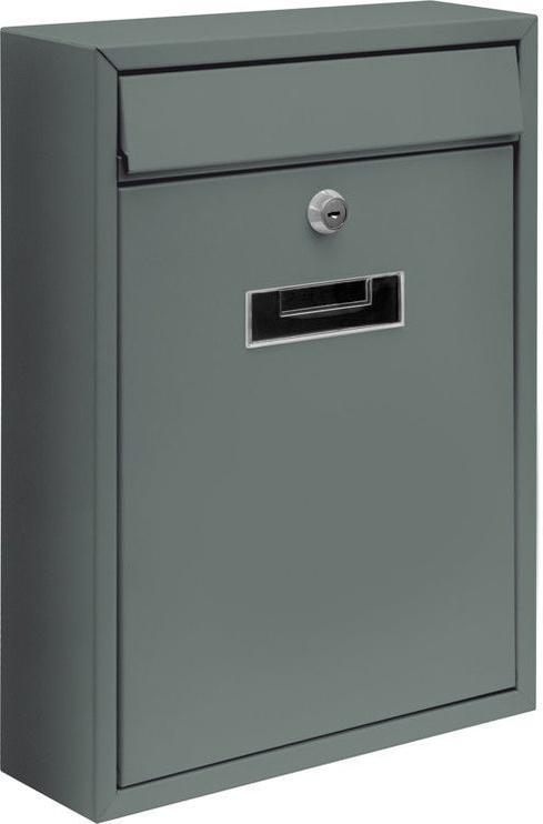 Vorel 78556 Mailbox 260x360x80mm Graphite