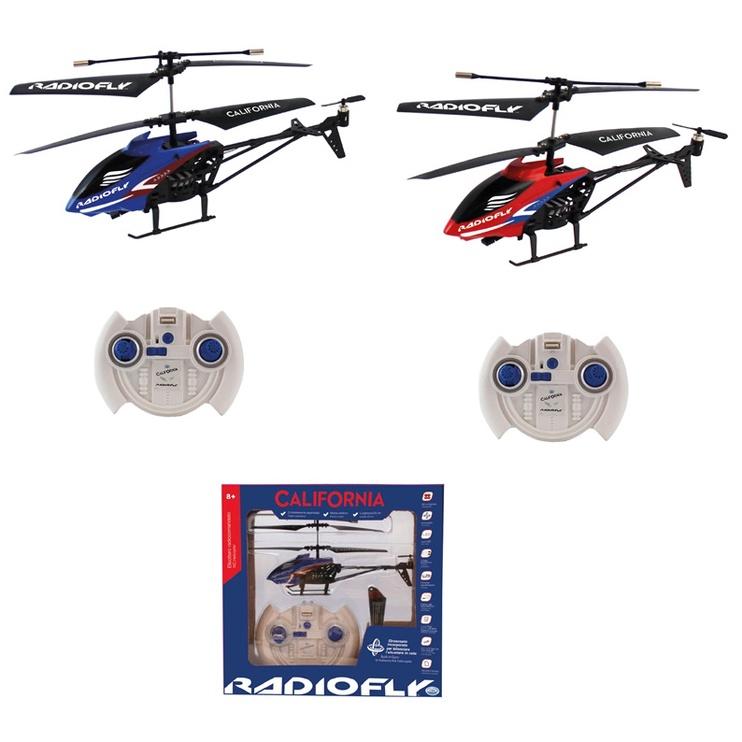 Žaislinis sraigtasparnis Radiofly 40301
