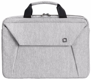"Dicota Slim Case Edge 14 - 15.6"" Light Grey"