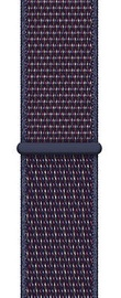 Apple 40mm Watch Band Indigo Sport Loop