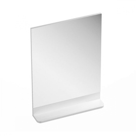Veidrodis Ravak BeHappy II 550 White, kabinamas, 53x74 cm