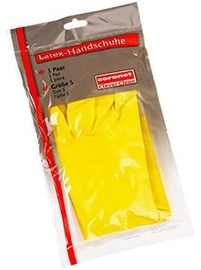 Coronet Clever Clean Latex Gloves S 174035