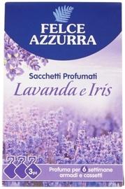 Felce Azzurra Scented Bags Lavanda & Iris 3pcs