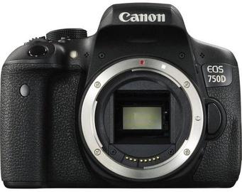 Canon EOS 750D 18-55 III Kit