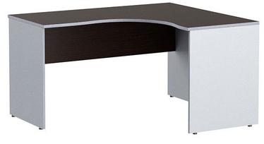Skyland Desk Imago CA-3R Wenge/Metallic