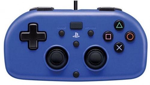 Игровой контроллер Hori Wired Mini Gamepad Blue