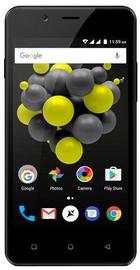 Mobilusis telefonas Allview P4 Pro Black, 8 GB