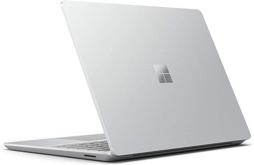 Microsoft Surface Laptop Go Platinum 21K-00009